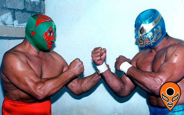 Aparte de Mil Máscaras, otro de sus rivales clásicos ha sido: