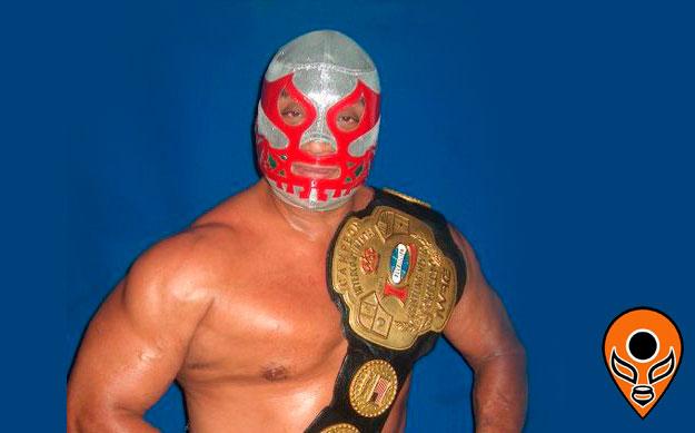 Canek perdió el campeonato UWA contra...