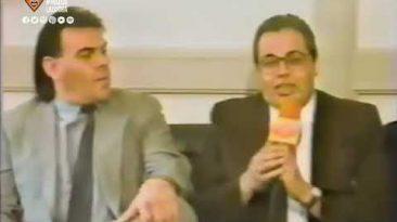 Masakre y Jaque Mate entrevistados por Arturo Rivera, Aquí La Lucha