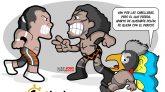 felino vs cavernario